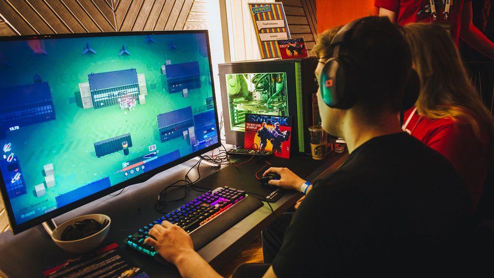 Trefft uns auf der GamesWeek und der TwitchCon Europe
