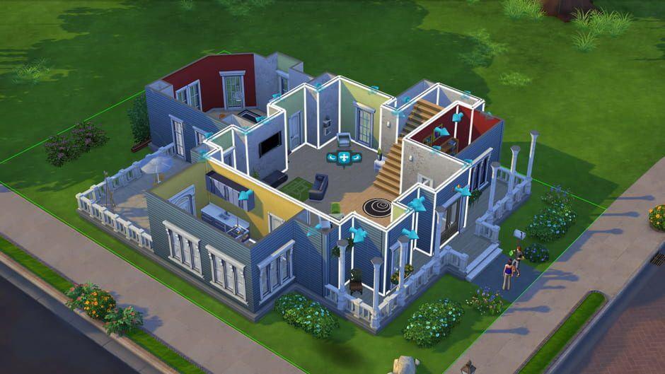 Heute im Team-Stream: Die Sims 4 (PC) Teil 2
